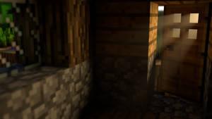 Minecraft: Window Light