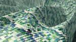 Cube Landscape