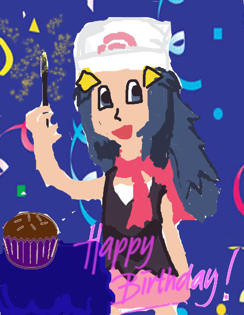 Make a Wish TrainerKelly by Risingstar9109