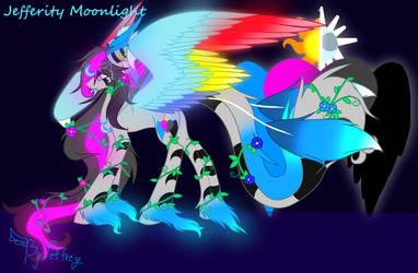 Redesign Jefferity Moonlight by By-Jefferity-Moonlig
