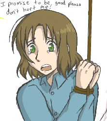 Liet Tied by Duelistabbeyryou