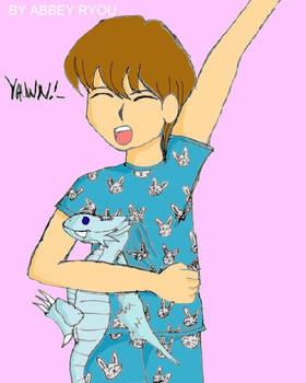 Seto's Pajamas