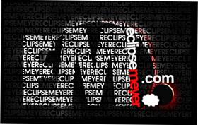 EclipseMeyer Logo:prueba 1 by vyanka