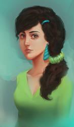 Francesca Garcia