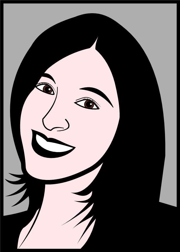 A Friend's Portrait by TofuXpress