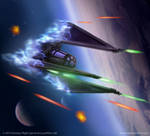 STAR WARS: X-Wing Whisper
