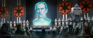 The Tarkin Doctrine