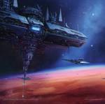 Star Wars Stellar Fortress