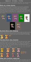 Pixel Basics