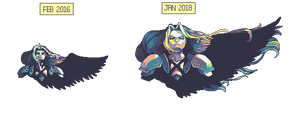 Sephiroth Re-do