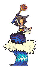 Yuna by RHLPixels