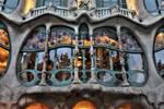 Casa Batllo by Logan-chem
