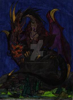 Dragon57-'One Breath'