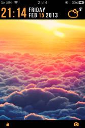 Ls sunrise