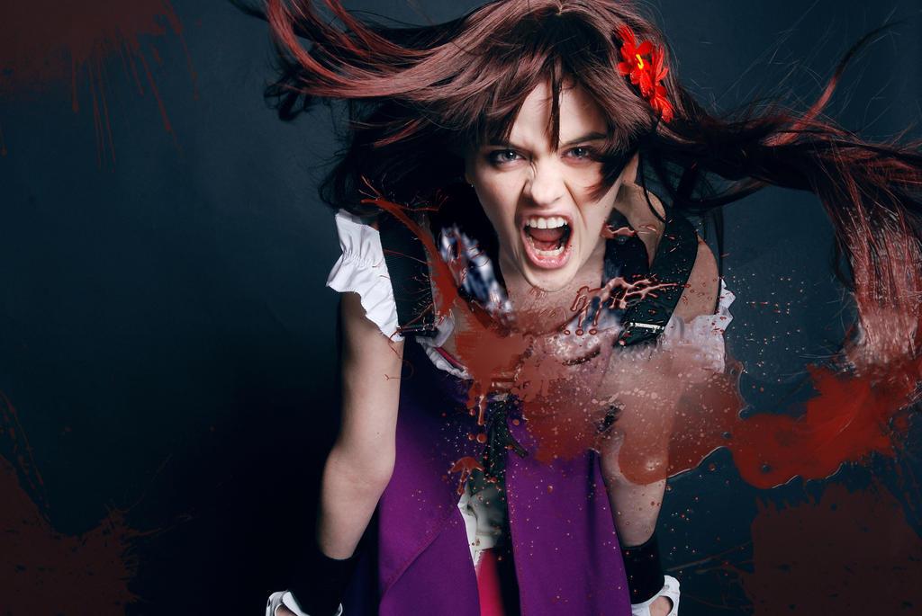 Deadman Wonderland by Krieitor