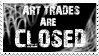 Spider Web Stamp: Art Trades-Closed by x-XInsomniaX-x