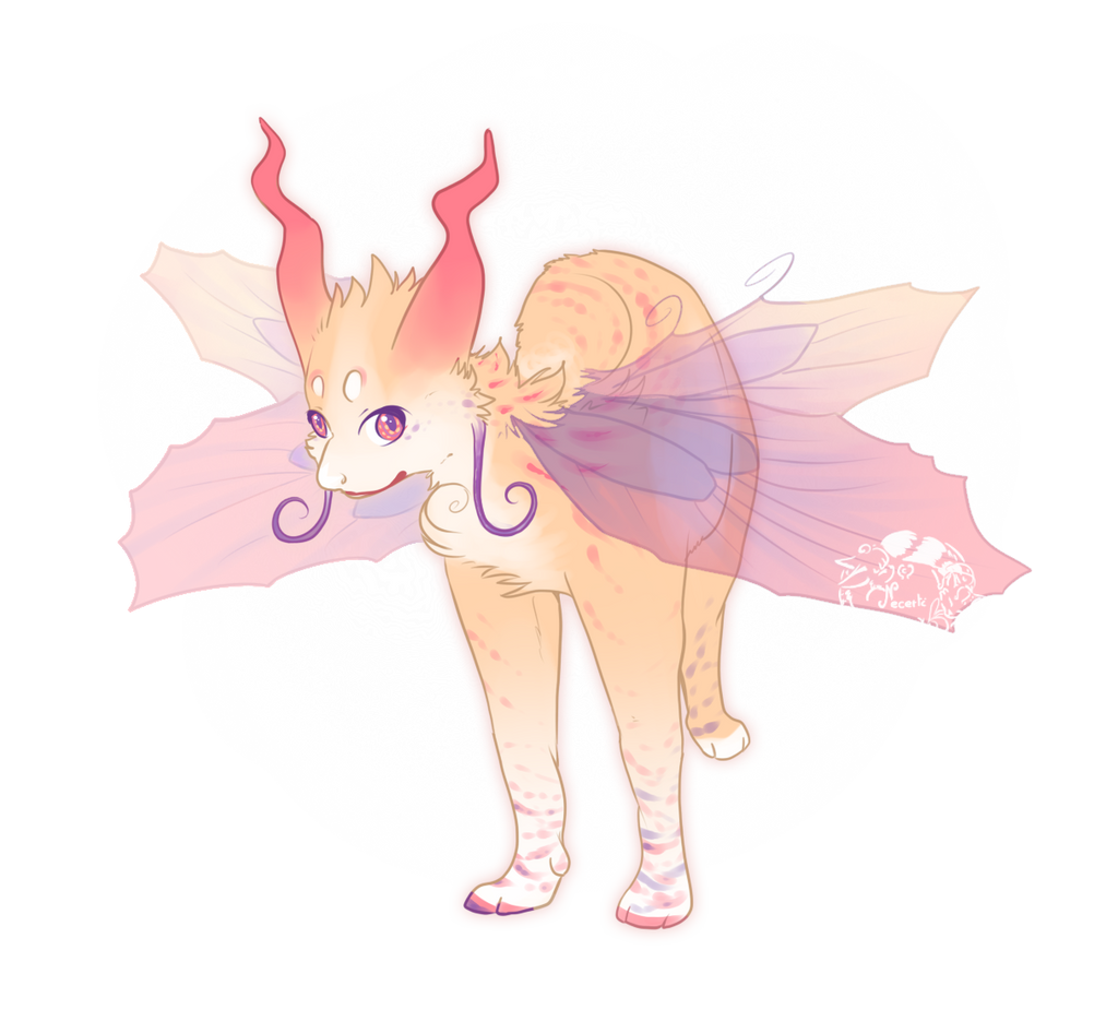 The Loupillon by nessadopt