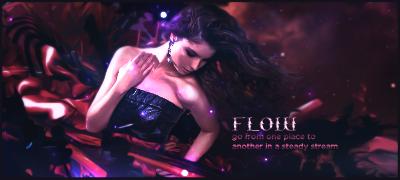 Flow? by zenro45