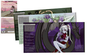 Anime Guide to Magical Maidens by Tazmaa
