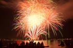 Fireworks Celebration of Light