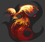 Fiery Pheonix