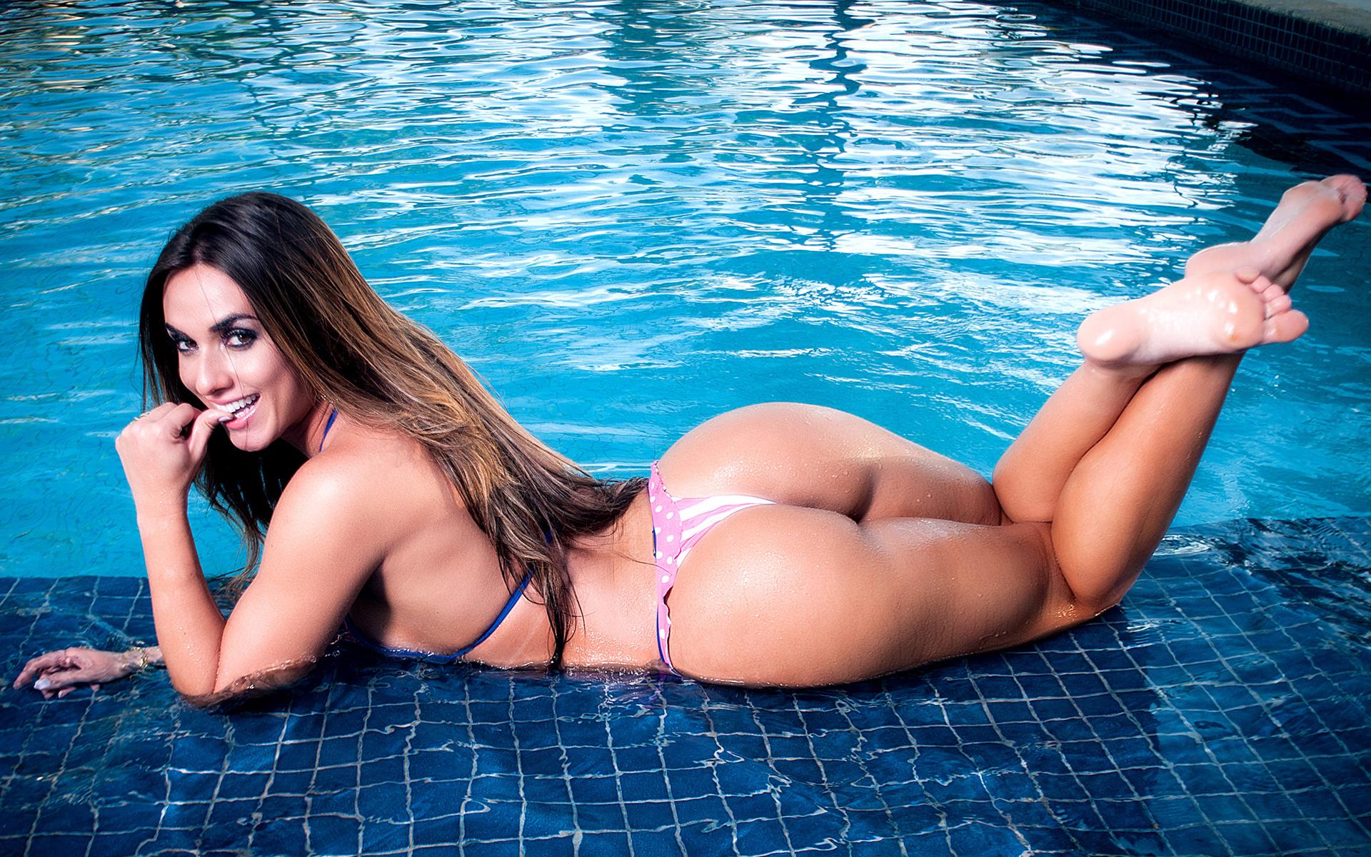 Nicole Bahls By Ketaros