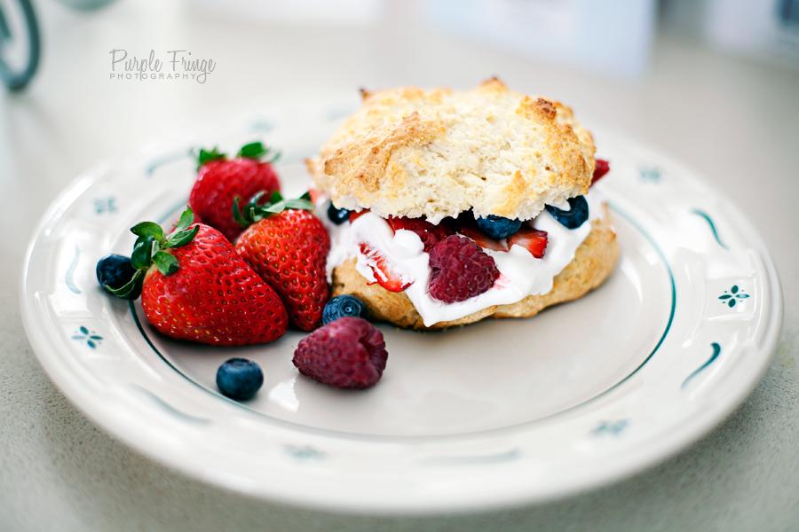 Strawberry Shortcake by KirstieeRae