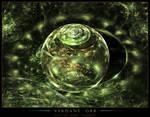Verdant Orb by Angels-Fury