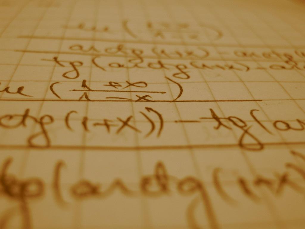 math by ivy-grl