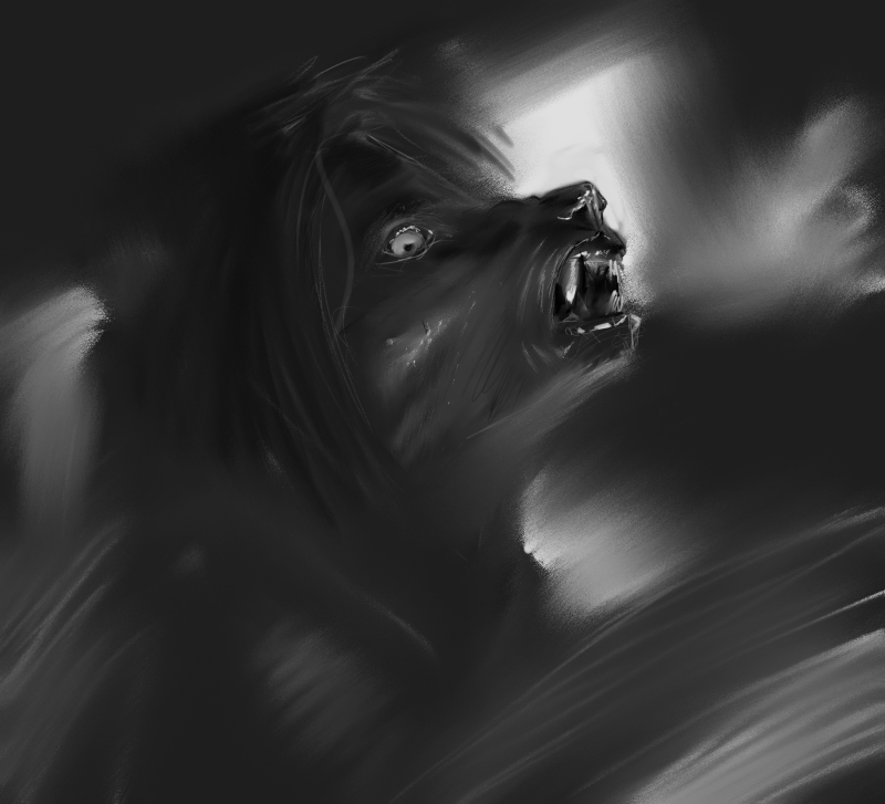 Alpha Sketch by Gryf by alfaluna