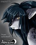 Alpha Luna Old promo