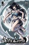 Alpha Luna - Chapter 1 Cover