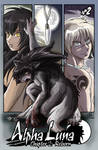 Alpha Luna Chapter 2 - Cover