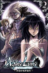 Alpha Luna Chapter 3 Cover Memories