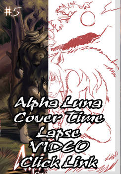 AL Cover 5 Time Lapse Video