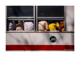 transport by jrockar