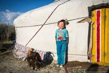 eagle hunter: next generation by jrockar