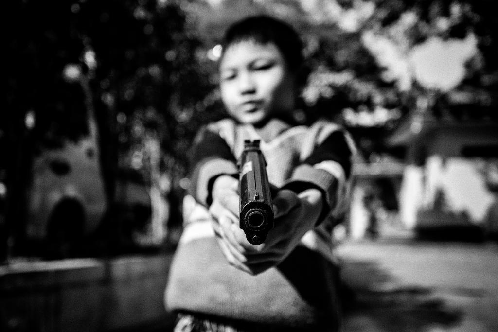 shot for shot by jrockar