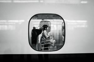 passenger by jrockar