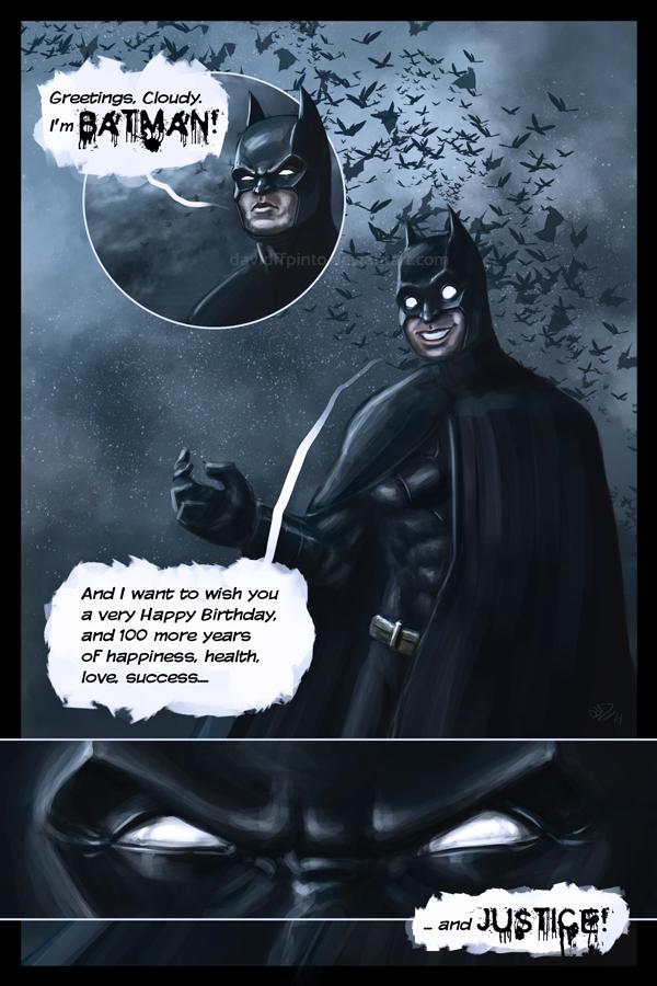 Batman birthday card by davidffpinto on deviantart batman birthday card by davidffpinto m4hsunfo