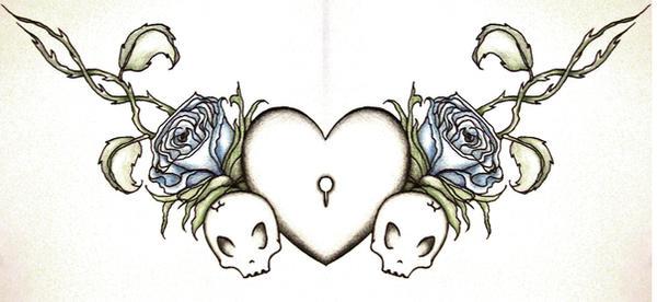 chest by raynacendre on deviantart