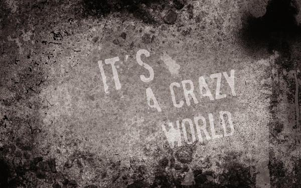 Αποτέλεσμα εικόνας για crazy world