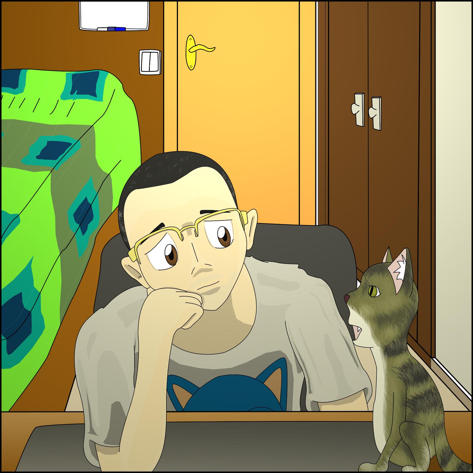 dantiscus's Profile Picture