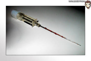 PP01-04 - Ze Needle by jOELTRON