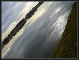 A river of dreams by jOELTRON