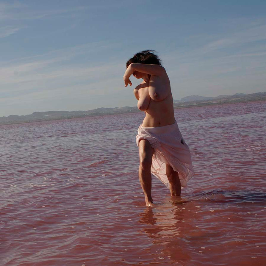 Tou at the red lake 16 by martinrobinson