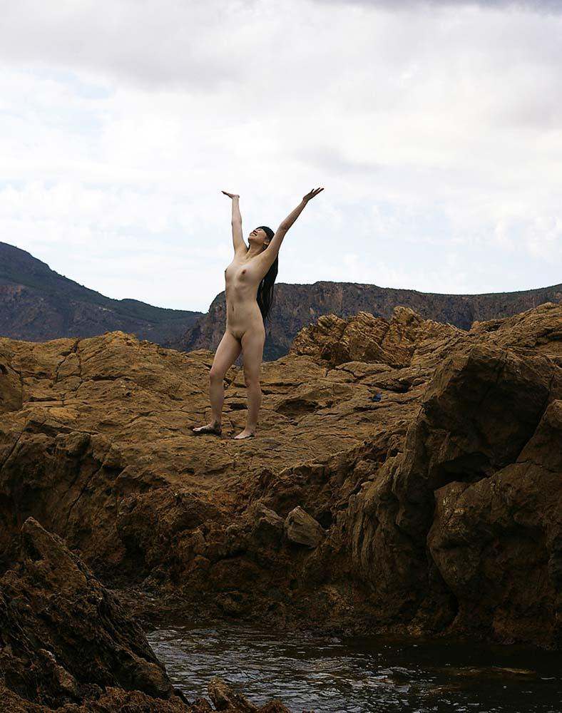 Arizona on the rocks 24 by martinrobinson