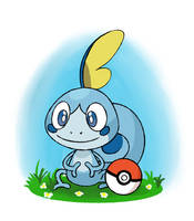 SOBBLE IS MY LIL BOI by WhicheverComa
