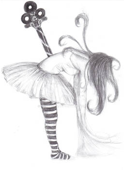 .:Ballet-dancer:.