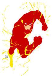 The Flash - Flats 2